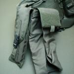 torba zrzutowa custom 4 150x150 - Taktyczna nerka Baribal i lekki zestaw EDC do lasu.