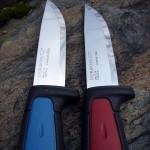 noz mora basic pro robust 7 150x150 - Nowe noże Mora. Porównanie, co wybrać?