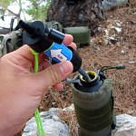 filtr sawyer mini sp 128 17 150x150 - Filtr Sawyer Mini Sp-128 i tabletki Javel Aqua. Jak oczyścić wodę?