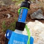 filtr sawyer mini sp 128 8 150x150 - Filtr Sawyer Mini Sp-128 i tabletki Javel Aqua. Jak oczyścić wodę?