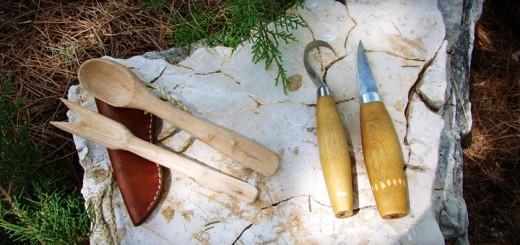 noze rzezbienia mora baner 520x245 - Noże do rzeźbienie Mora Wood Carving. Nóż łyżkowy.