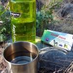tabletki javel aqua uzdatnianie wody 7 150x150 - Filtr Sawyer Mini Sp-128 i tabletki Javel Aqua. Jak oczyścić wodę?