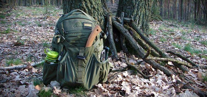 helikon raider plecak baner 720x340 - Plecak Helikon Raider Pack - do EDC i na bushcraft.