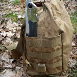 torba helikon bushcraft satchel recenzja 11 150x150 - Helikon Bushcraft Satchel - Torba bushcratowa na wycieczki nie tylko do lasu.