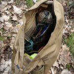 torba helikon bushcraft satchel recenzja 12 150x150 - Helikon Bushcraft Satchel - Torba bushcratowa na wycieczki nie tylko do lasu.