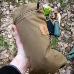 torba helikon bushcraft satchel recenzja 16 150x150 - Helikon Bushcraft Satchel - Torba bushcratowa na wycieczki nie tylko do lasu.