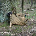 torba helikon bushcraft satchel recenzja 2 150x150 - Helikon Bushcraft Satchel - Torba bushcratowa na wycieczki nie tylko do lasu.