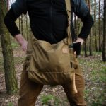 torba helikon bushcraft satchel recenzja 28 150x150 - Helikon Bushcraft Satchel - Torba bushcratowa na wycieczki nie tylko do lasu.