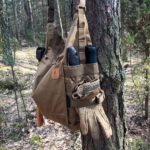 torba helikon bushcraft satchel recenzja 29 150x150 - Helikon Bushcraft Satchel - Torba bushcratowa na wycieczki nie tylko do lasu.
