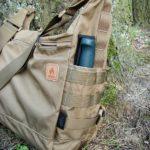 torba helikon bushcraft satchel recenzja 3 150x150 - Helikon Bushcraft Satchel - Torba bushcratowa na wycieczki nie tylko do lasu.