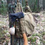 torba helikon bushcraft satchel recenzja 30 150x150 - Helikon Bushcraft Satchel - Torba bushcratowa na wycieczki nie tylko do lasu.
