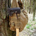 torba helikon bushcraft satchel recenzja 4 150x150 - Helikon Bushcraft Satchel - Torba bushcratowa na wycieczki nie tylko do lasu.