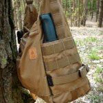 torba helikon bushcraft satchel recenzja 5 150x150 - Helikon Bushcraft Satchel - Torba bushcratowa na wycieczki nie tylko do lasu.