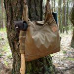torba helikon bushcraft satchel recenzja 6 150x150 - Helikon Bushcraft Satchel - Torba bushcratowa na wycieczki nie tylko do lasu.