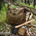 torba helikon bushcraft satchel recenzja 7 150x150 - Helikon Bushcraft Satchel - Torba bushcratowa na wycieczki nie tylko do lasu.