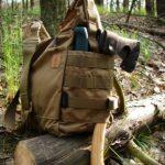 torba helikon bushcraft satchel recenzja 8 150x150 - Helikon Bushcraft Satchel - Torba bushcratowa na wycieczki nie tylko do lasu.