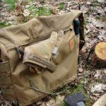 torba helikon bushcraft satchel recenzja 9 150x150 - Helikon Bushcraft Satchel - Torba bushcratowa na wycieczki nie tylko do lasu.