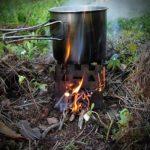 Kuchnia terenowa   na czym gotować? paliwo zip military kuchenka survivalowa