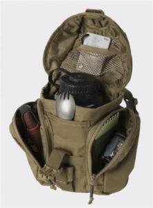 Torby, plecaki, nerki   w co zapakować się na kilkudniową wyprawę ?
