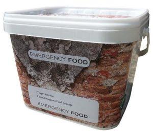 Suchy prowiant, czyli dieta survivalowca. Co warto mieć w plecaku? liofilizaty kuchnia survivalowa kuchnia bushcraftowa gotowe dania