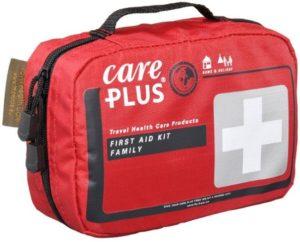 pol pl Apteczka Family Care Plus 3397 1 300x242 - EDC – Ekwipunek Dźwigany Codziennie – co powinien zawierać?